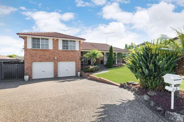 4 Wessel Close, Hinchinbrook NSW 2168