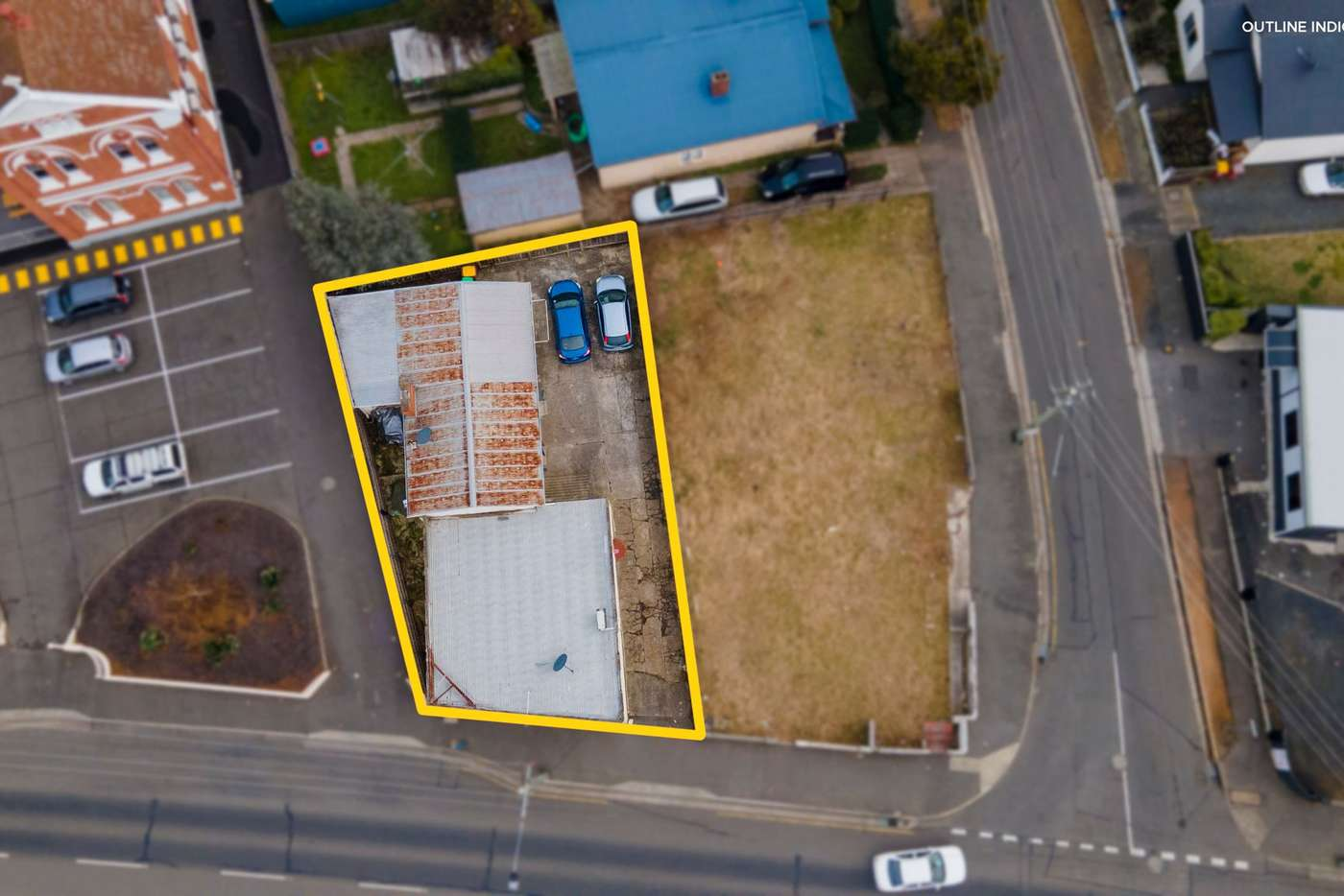 Main view of Homely unit listing, 257 Invermay Road, Invermay TAS 7248