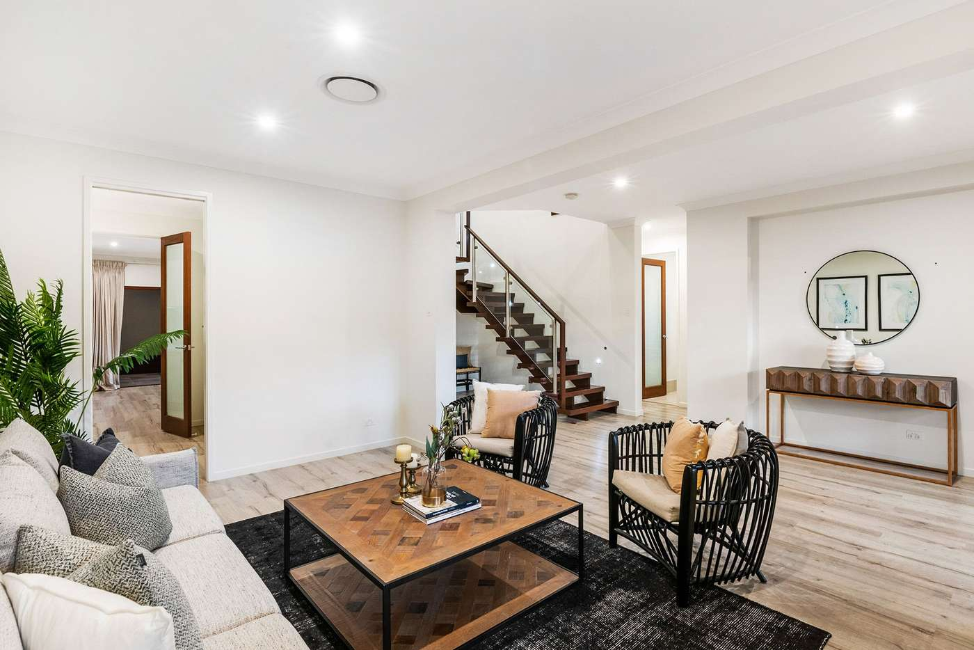Fifth view of Homely house listing, 33 Cooper Crescent, Rochedale QLD 4123