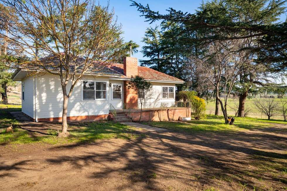 Fifth view of Homely house listing, 472 White Rock Road, White Rock NSW 2795