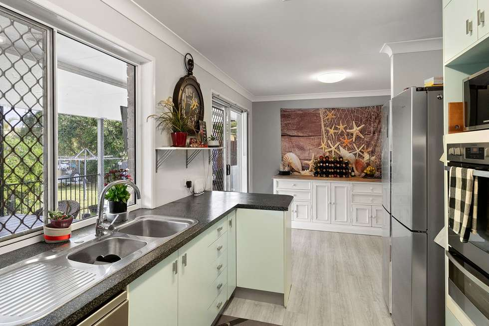 Second view of Homely house listing, 11 Ivanhoe Drive, Bethania QLD 4205