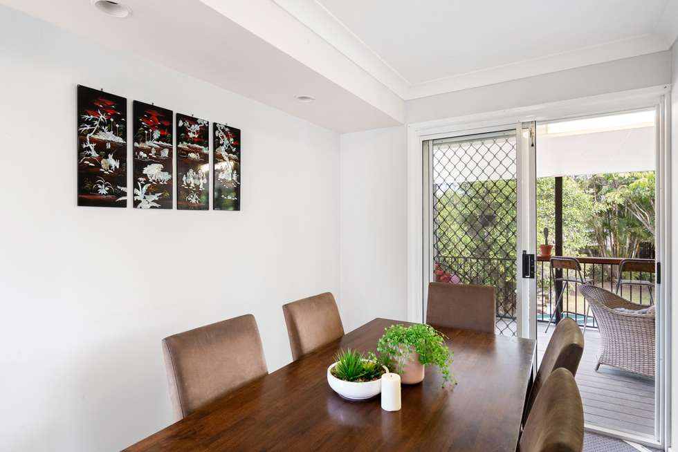 Fourth view of Homely house listing, 11 Ivanhoe Drive, Bethania QLD 4205