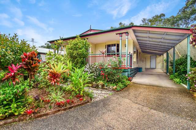 Villa 5/123 Mark Road East, Caloundra West QLD 4551