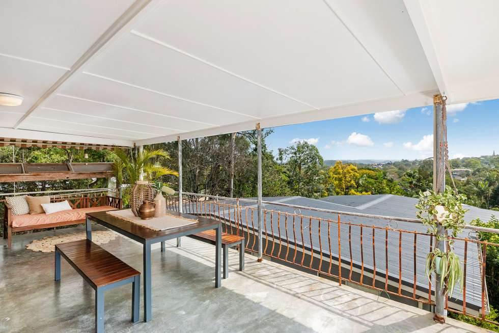 Second view of Homely house listing, 124 Mountain Street, Mount Gravatt QLD 4122