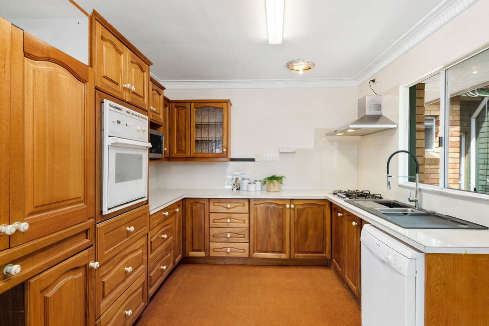 Fourth view of Homely house listing, 124 Mountain Street, Mount Gravatt QLD 4122