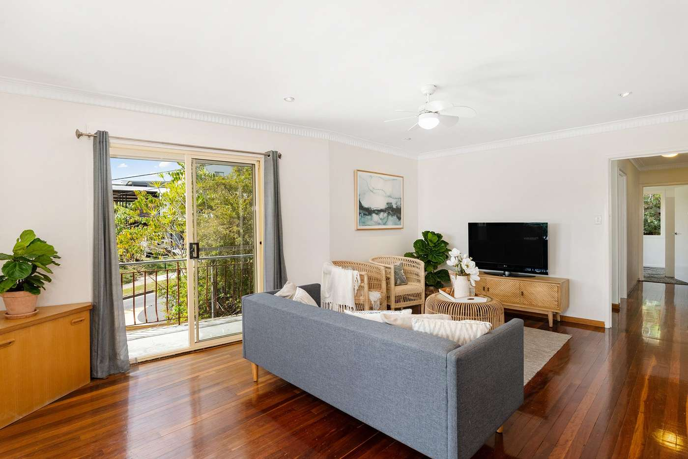 Fifth view of Homely house listing, 124 Mountain Street, Mount Gravatt QLD 4122