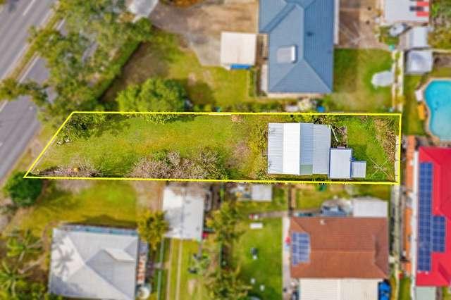183 Beenleigh Road, Sunnybank QLD 4109