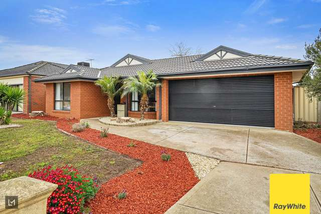 4 Wordsworth Place, Truganina VIC 3029