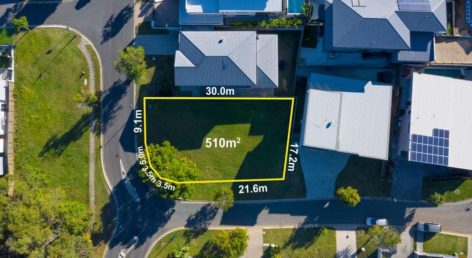 4 Birkenhead Place, Carindale QLD 4152