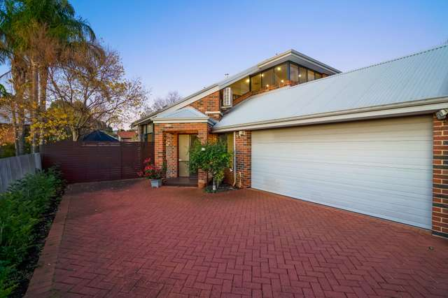 128A Ninth Avenue, Inglewood WA 6052