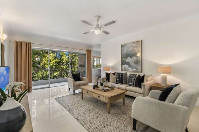 2/57 Dunmore Terrace, Auchenflower QLD 4066