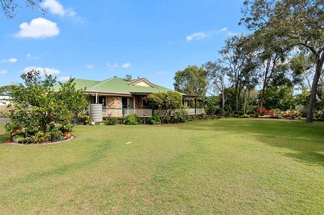 14 Sandalwood Drive, Wondunna QLD 4655
