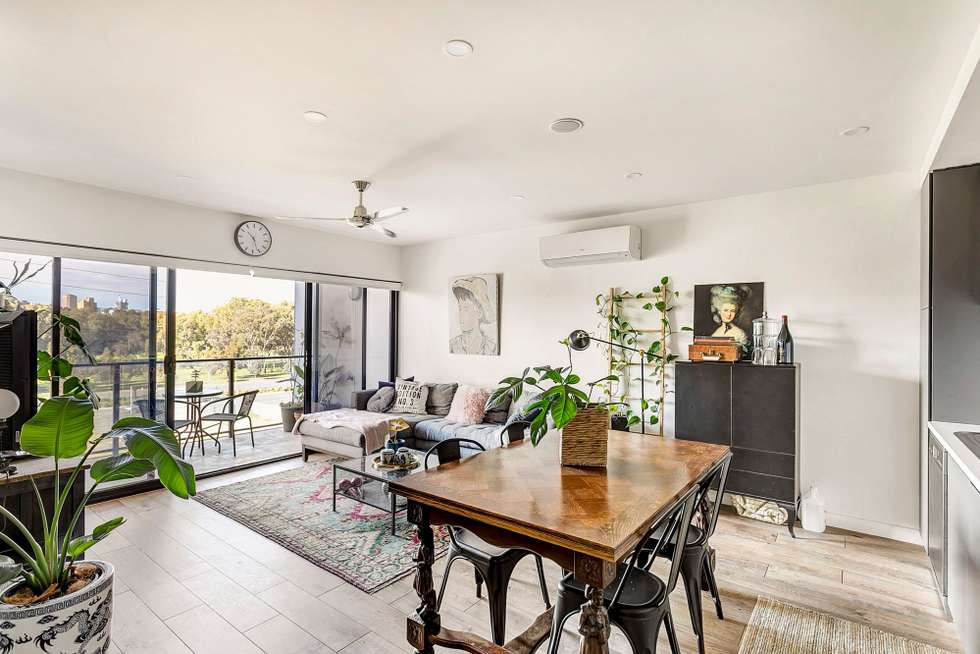 Fourth view of Homely apartment listing, 413/4 Fifth Street, Bowden SA 5007