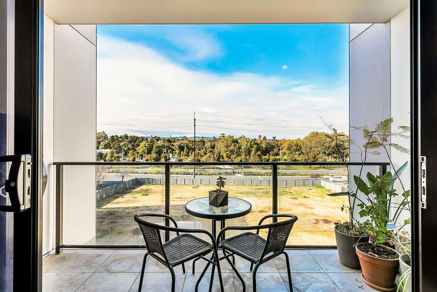 Fifth view of Homely apartment listing, 413/4 Fifth Street, Bowden SA 5007