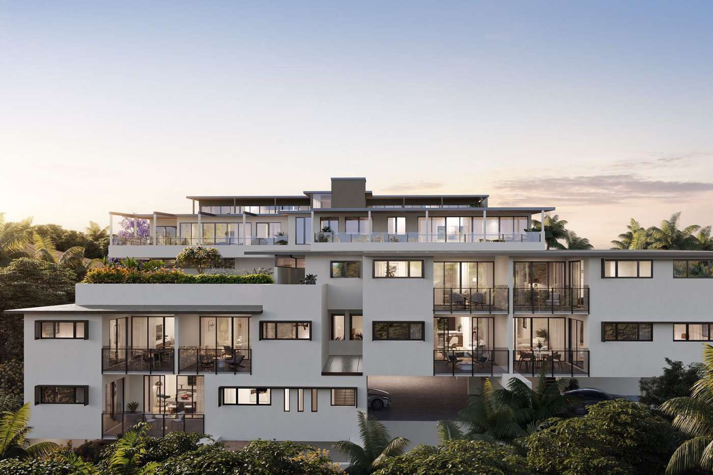 Seventh view of Homely unit listing, 203/9 Austral Street, St Lucia QLD 4067