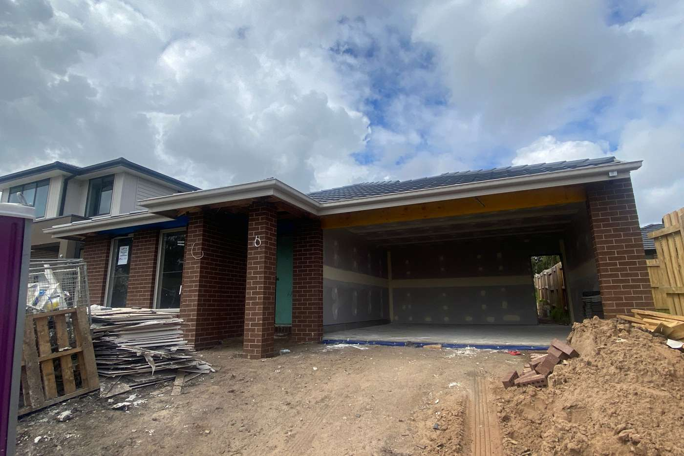 Main view of Homely house listing, 16 Pebble Beach Drive, Carrum Downs VIC 3201