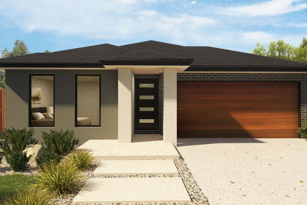 Fifth view of Homely house listing, 16 Pebble Beach Drive, Carrum Downs VIC 3201