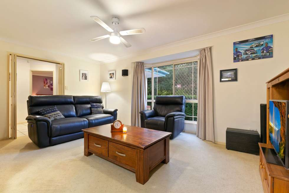 Second view of Homely house listing, 32-34 Sugarwood Place, Cornubia QLD 4130