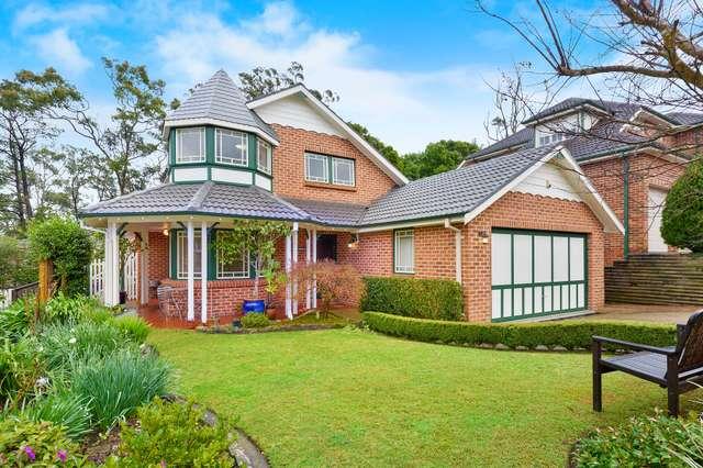8 Webbs Terrace, Westleigh NSW 2120