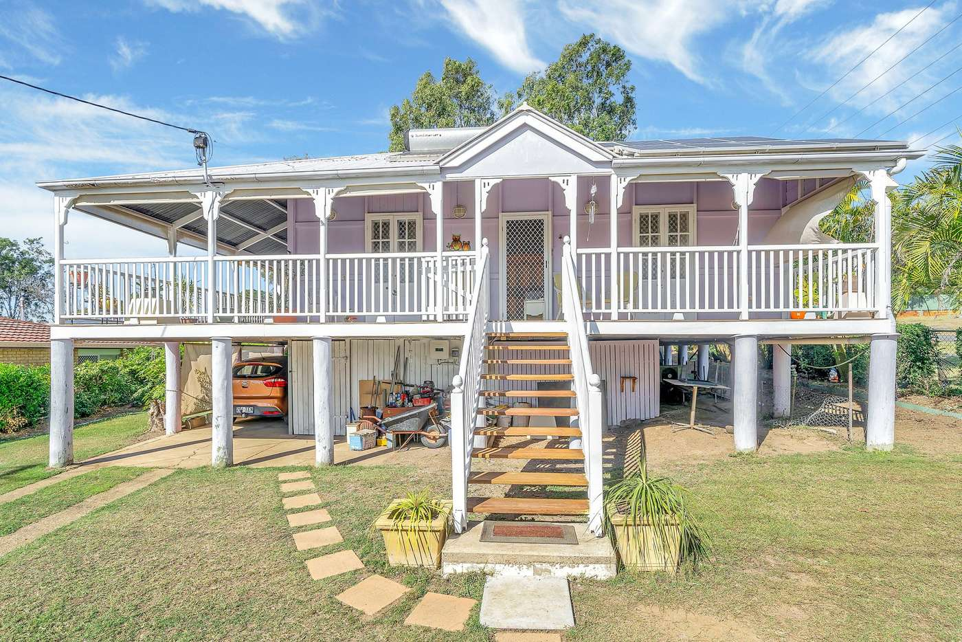 Main view of Homely house listing, 52 Dingyarra Street, Toogoolawah QLD 4313