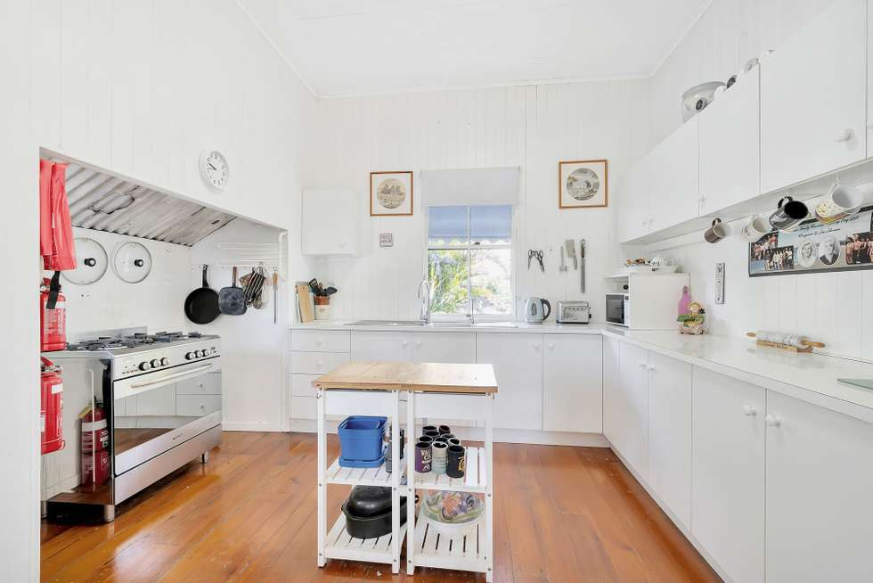 Third view of Homely house listing, 52 Dingyarra Street, Toogoolawah QLD 4313
