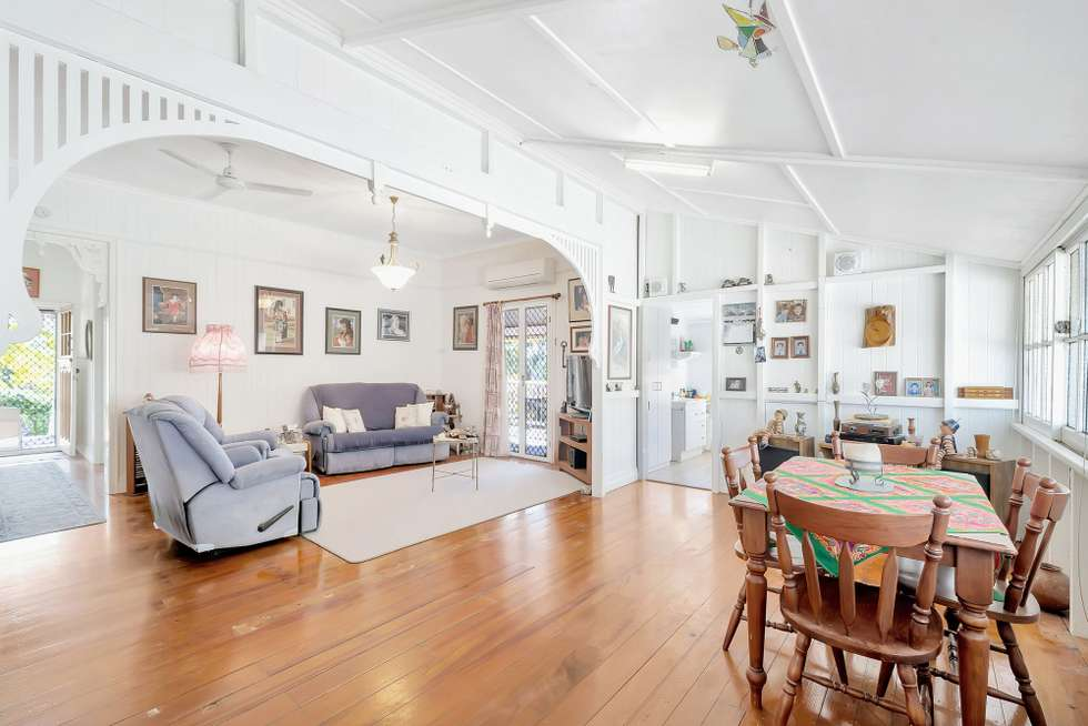 Fourth view of Homely house listing, 52 Dingyarra Street, Toogoolawah QLD 4313