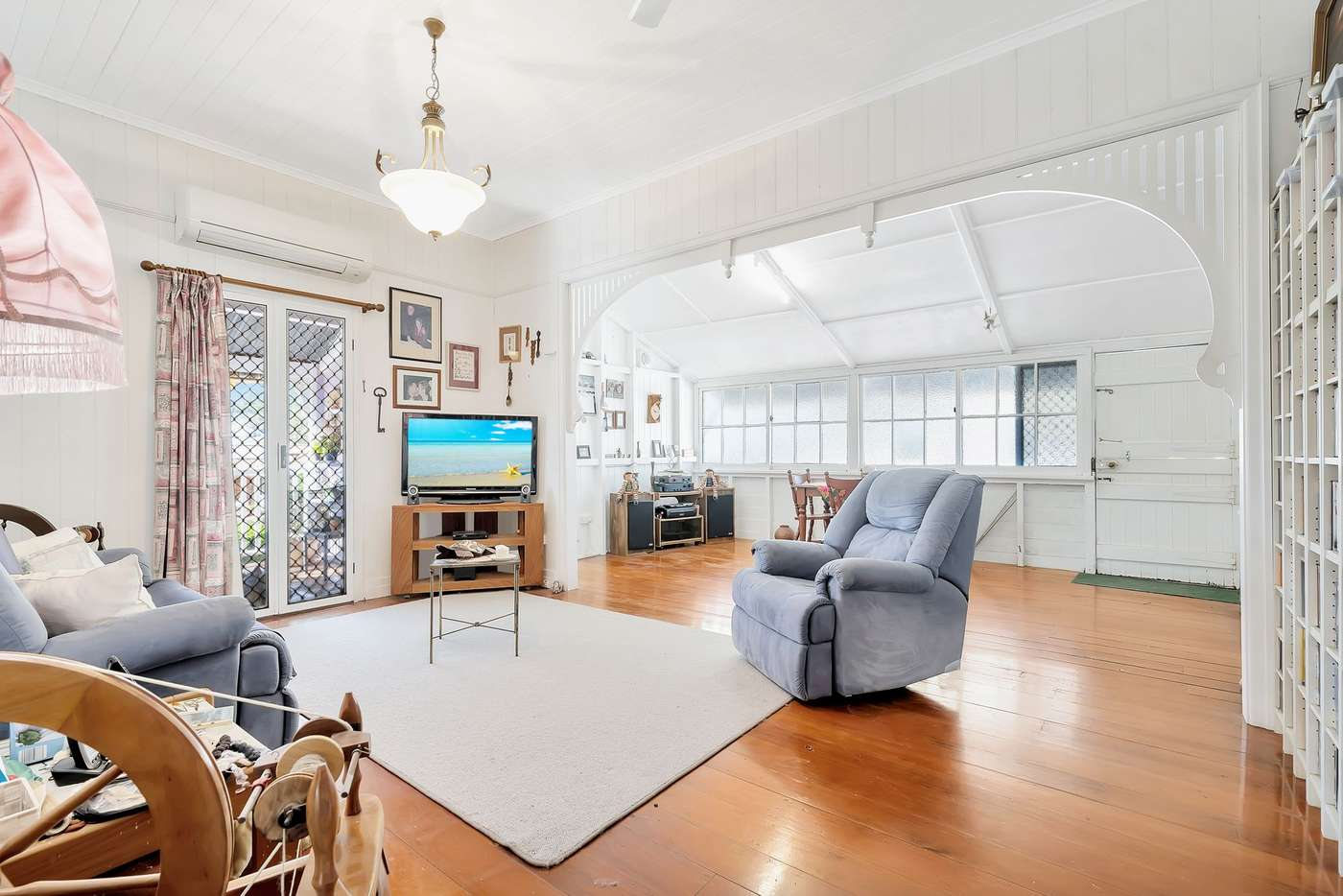 Sixth view of Homely house listing, 52 Dingyarra Street, Toogoolawah QLD 4313