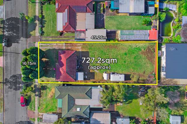 28 Galton Street, Wetherill Park NSW 2164