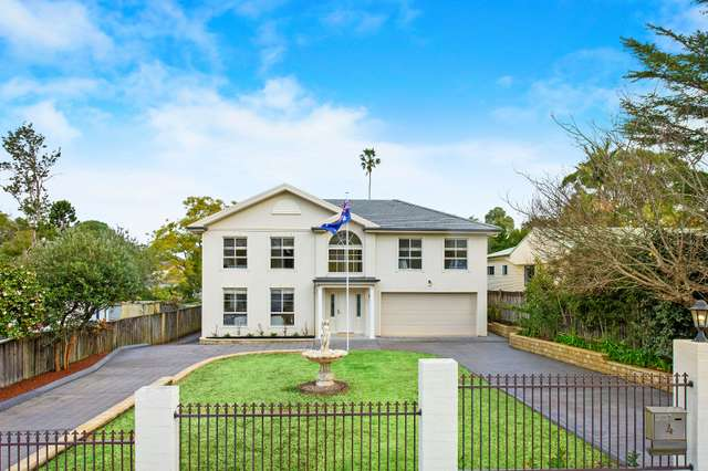 4 Queens Road, Asquith NSW 2077