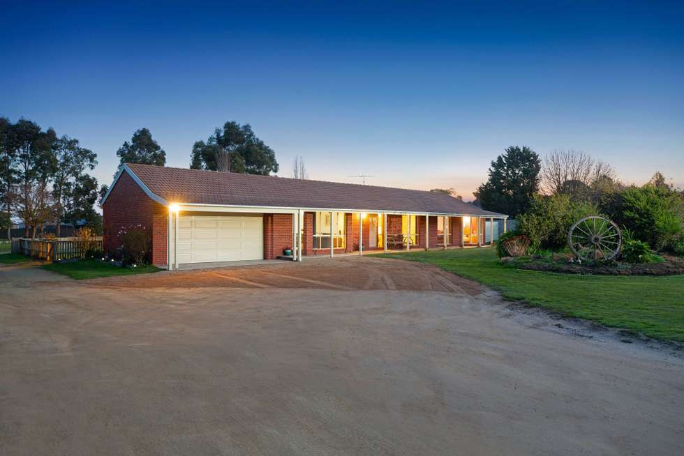 Third view of Homely house listing, 25 Newnham Drive, Romsey VIC 3434