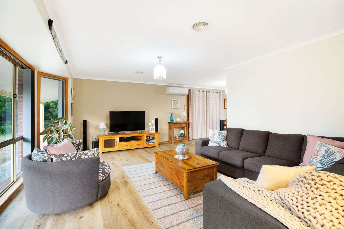 Sixth view of Homely house listing, 25 Newnham Drive, Romsey VIC 3434