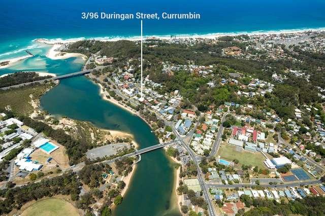 3/96 Duringan Street, Currumbin QLD 4223