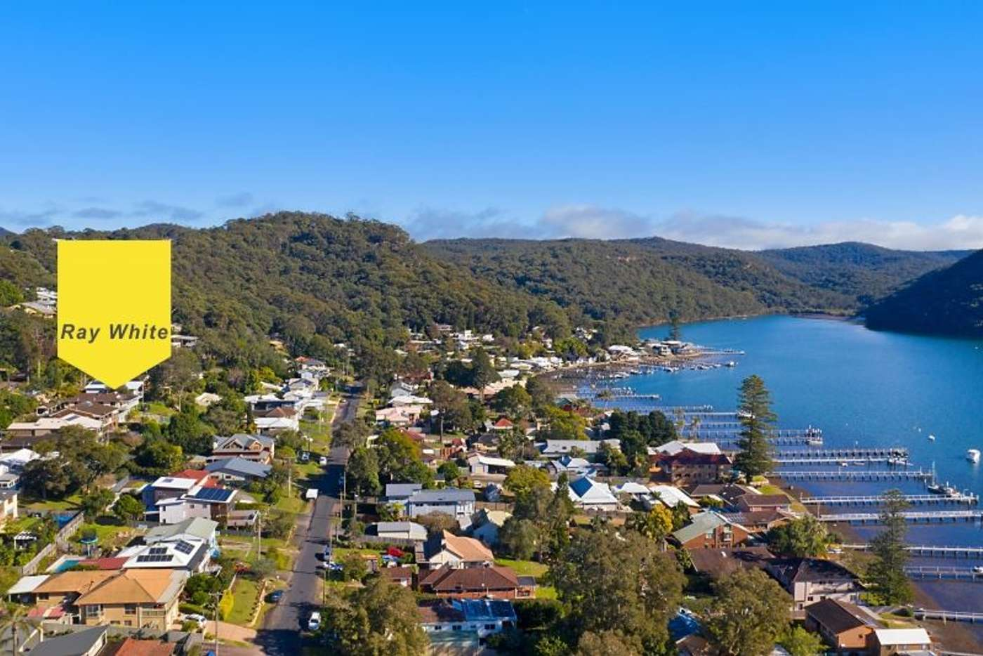 Main view of Homely house listing, 29 Woy Woy Bay Road, Woy Woy Bay NSW 2256