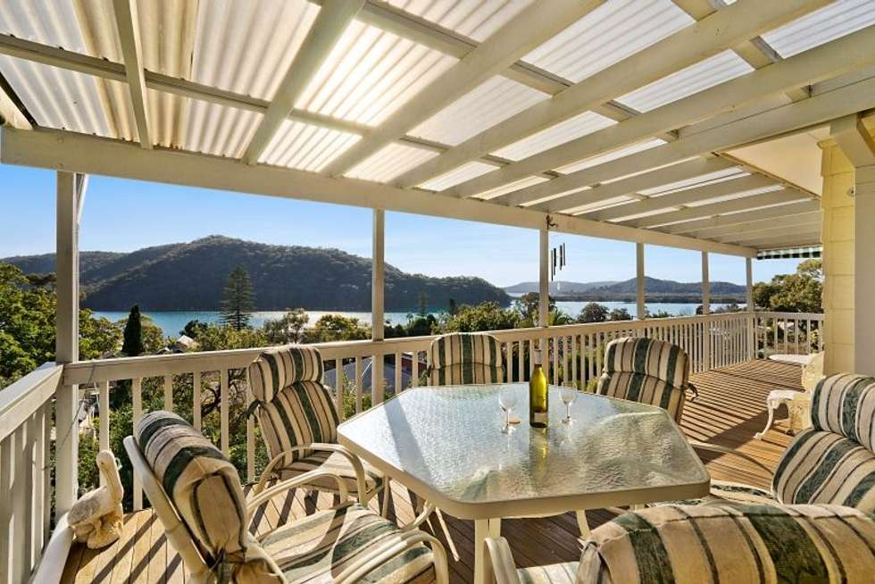 Second view of Homely house listing, 29 Woy Woy Bay Road, Woy Woy Bay NSW 2256