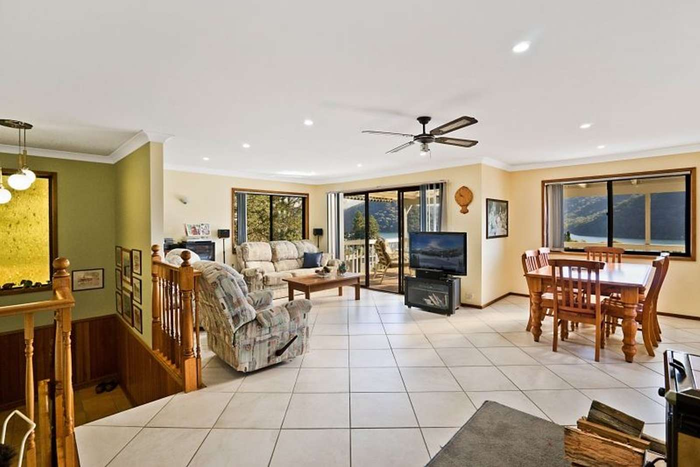 Fifth view of Homely house listing, 29 Woy Woy Bay Road, Woy Woy Bay NSW 2256