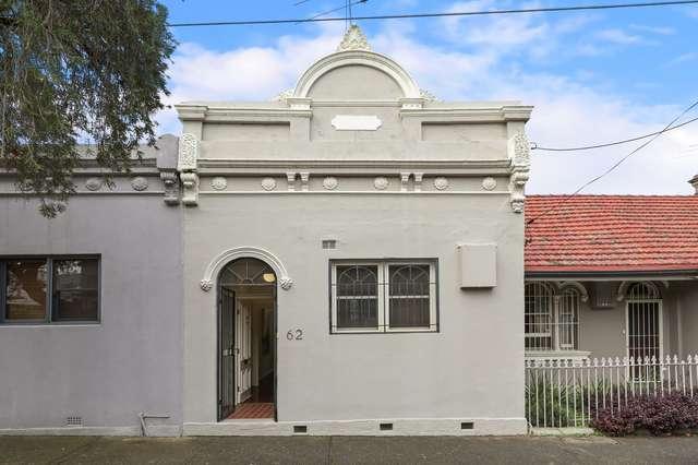 62 Margaret Street, Newtown NSW 2042