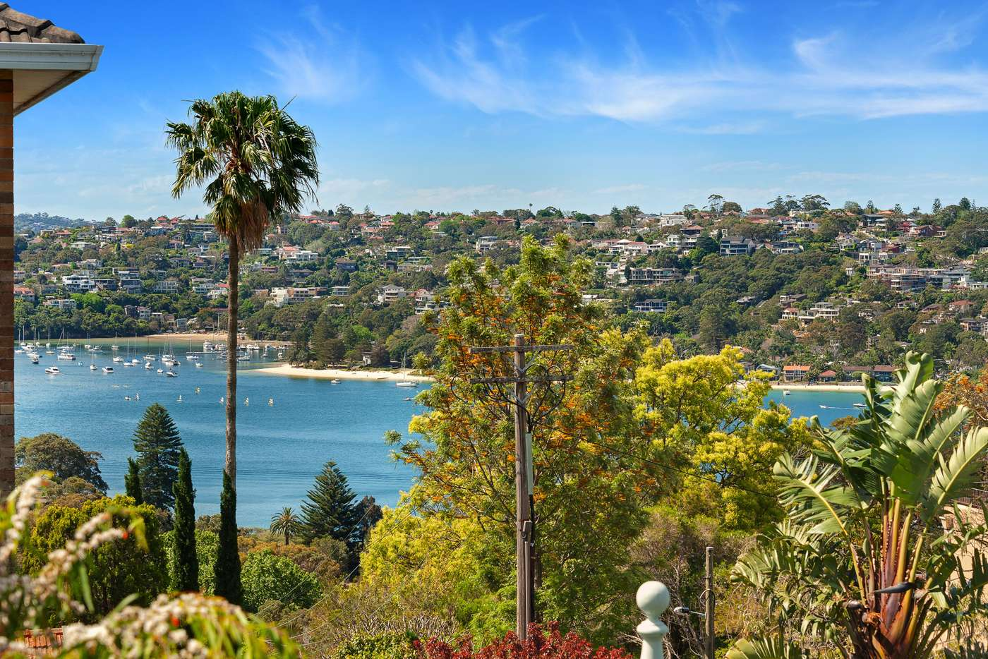 Main view of Homely apartment listing, 5/5 Hampden Street, Mosman NSW 2088