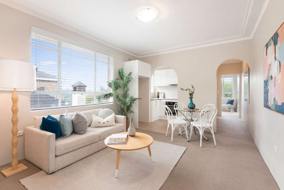 Second view of Homely apartment listing, 5/5 Hampden Street, Mosman NSW 2088