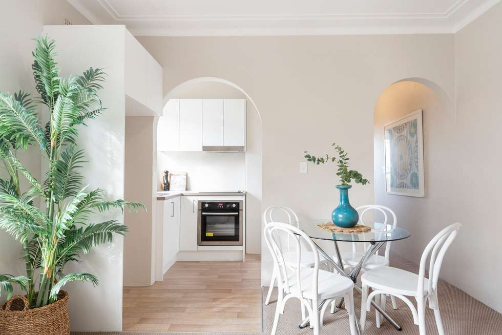Fourth view of Homely apartment listing, 5/5 Hampden Street, Mosman NSW 2088