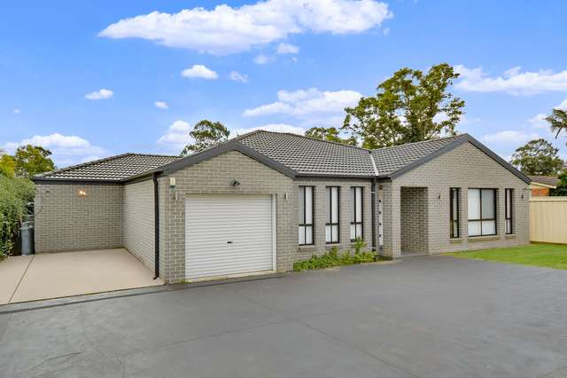 113A Minto Road, Minto NSW 2566