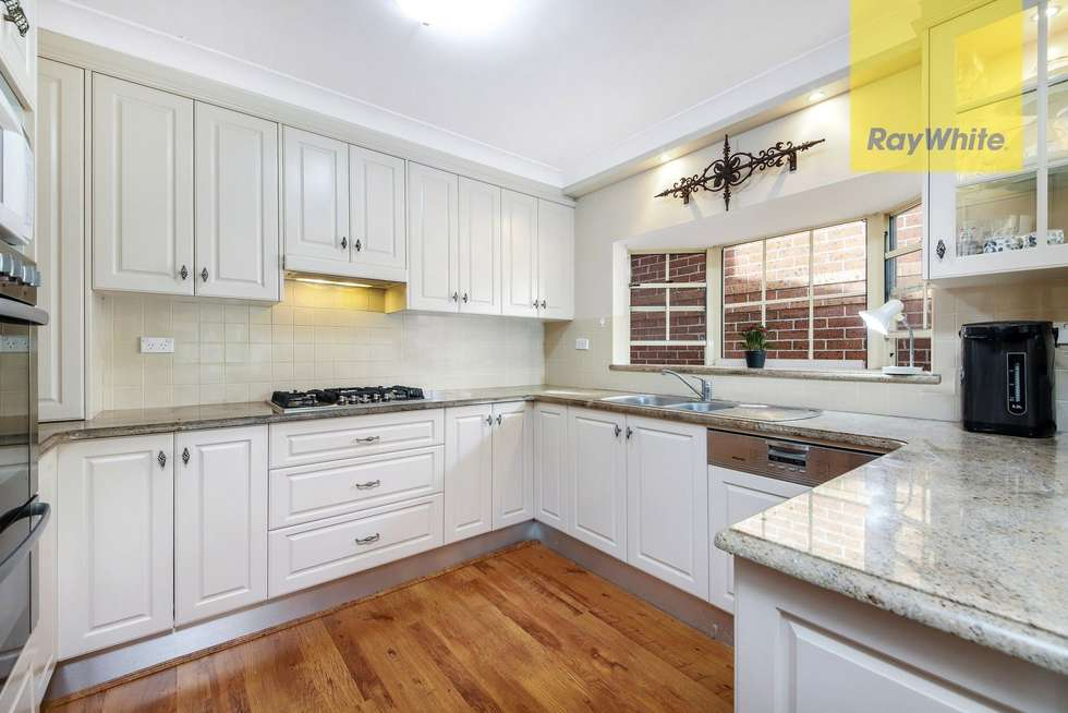 Third view of Homely townhouse listing, 86/40 Strathalbyn Drive, Oatlands NSW 2117