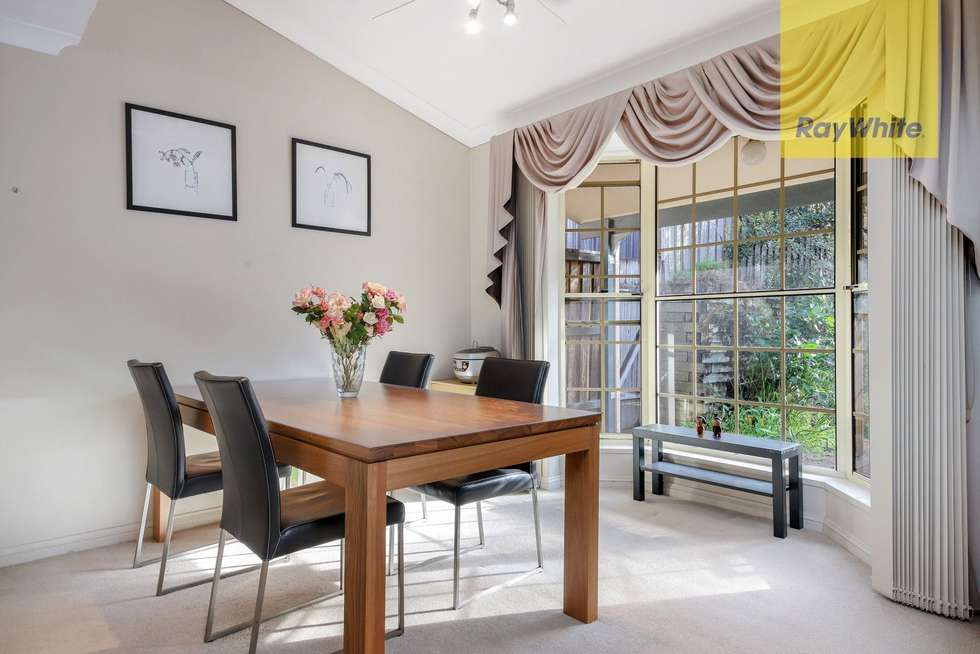 Fourth view of Homely townhouse listing, 86/40 Strathalbyn Drive, Oatlands NSW 2117