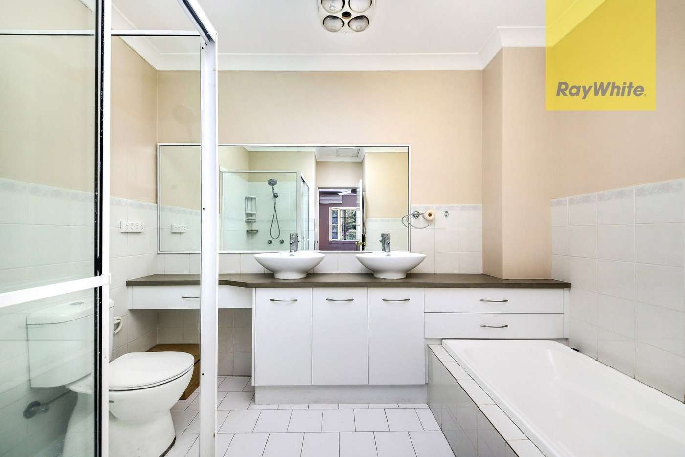 Sixth view of Homely townhouse listing, 86/40 Strathalbyn Drive, Oatlands NSW 2117