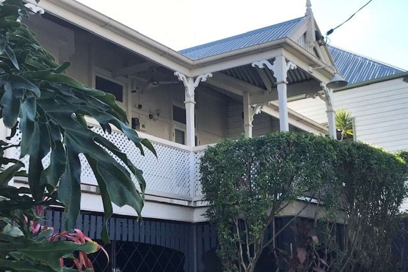 Main view of Homely house listing, 22 Lutwyche Street, Petrie Terrace QLD 4000