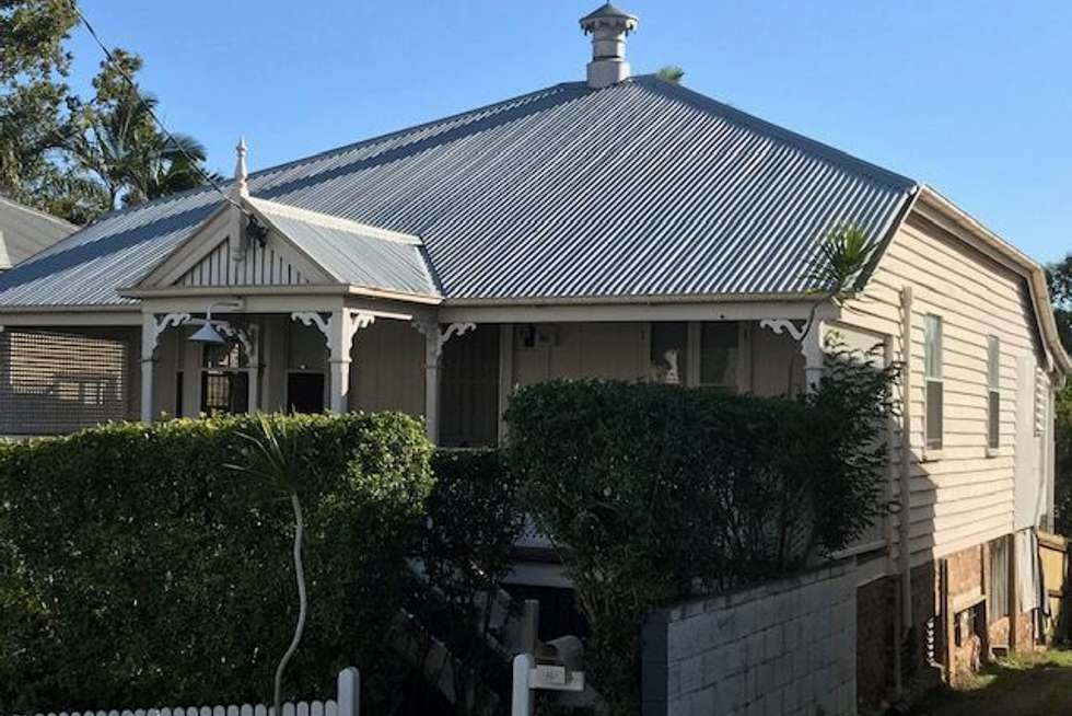 Second view of Homely house listing, 22 Lutwyche Street, Petrie Terrace QLD 4000