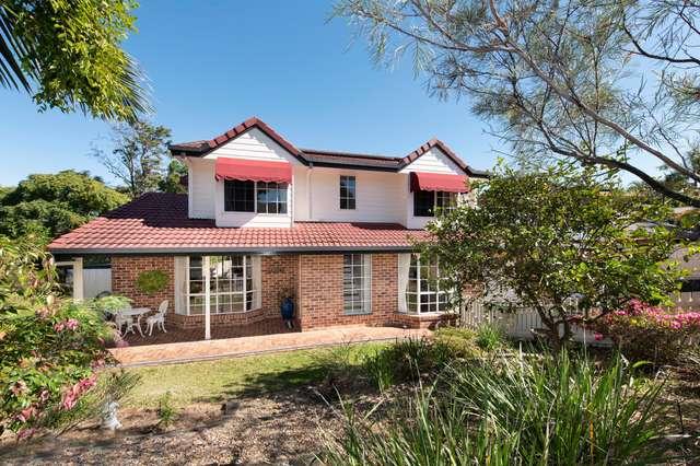 18 Tamboura Court, The Gap QLD 4061