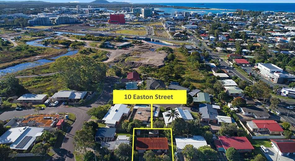 10 Easton Street