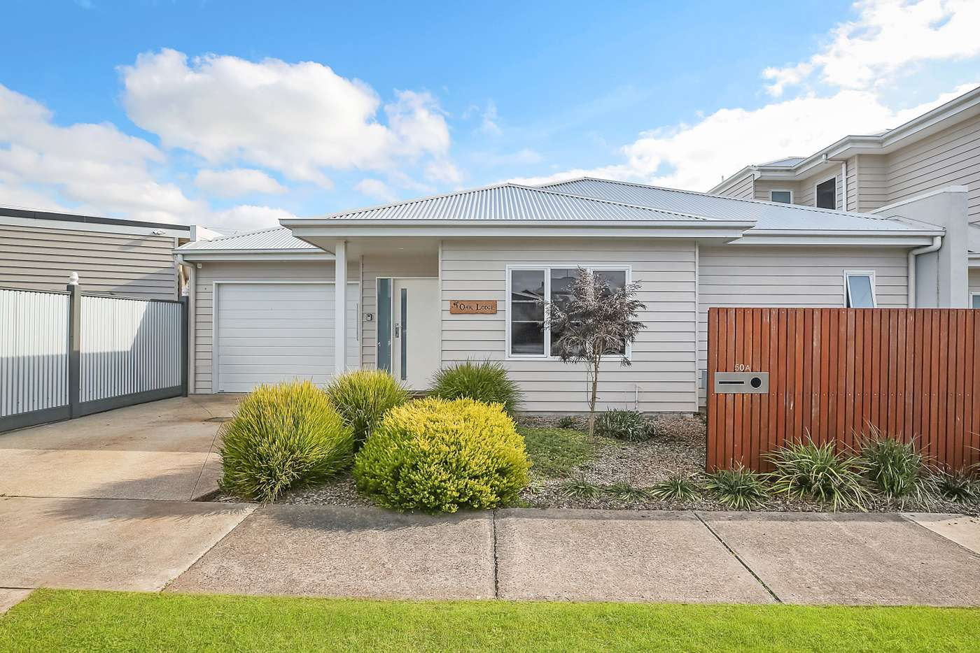 Main view of Homely house listing, 1A Hamilton Street, Camperdown VIC 3260