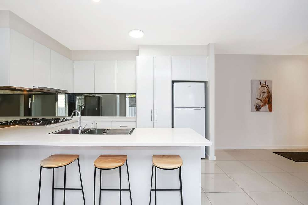 Second view of Homely house listing, 1A Hamilton Street, Camperdown VIC 3260
