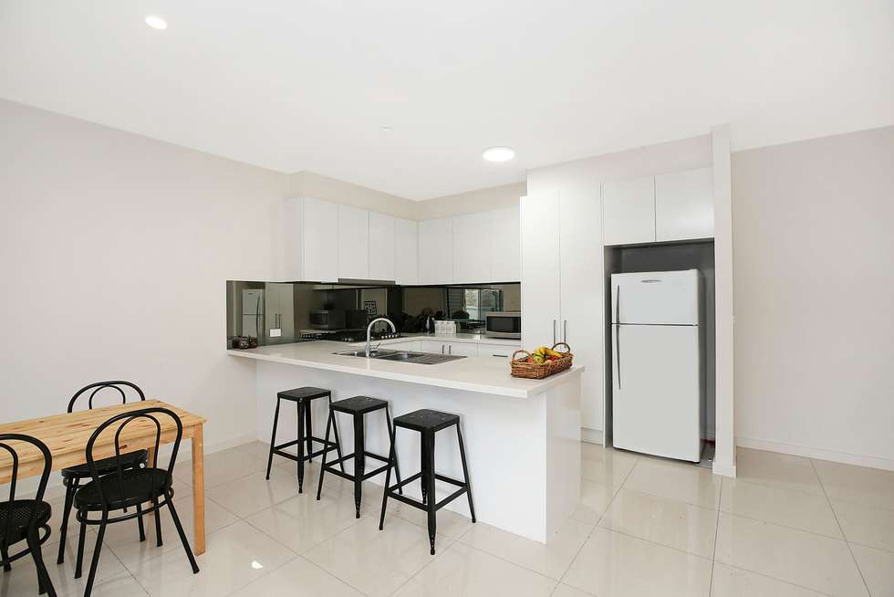 Third view of Homely house listing, 1A Hamilton Street, Camperdown VIC 3260